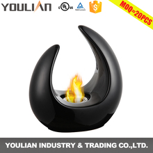 China Factory Supply Cheap Portable Bio Ethanol Fireplace