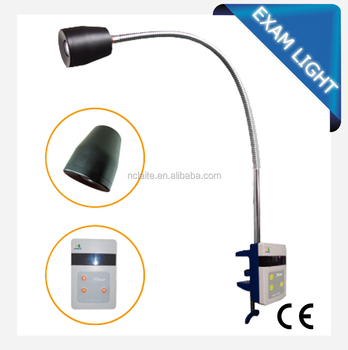 Micare JD1000 Clip-on Type LED Exam Light With Brightness Adjustable