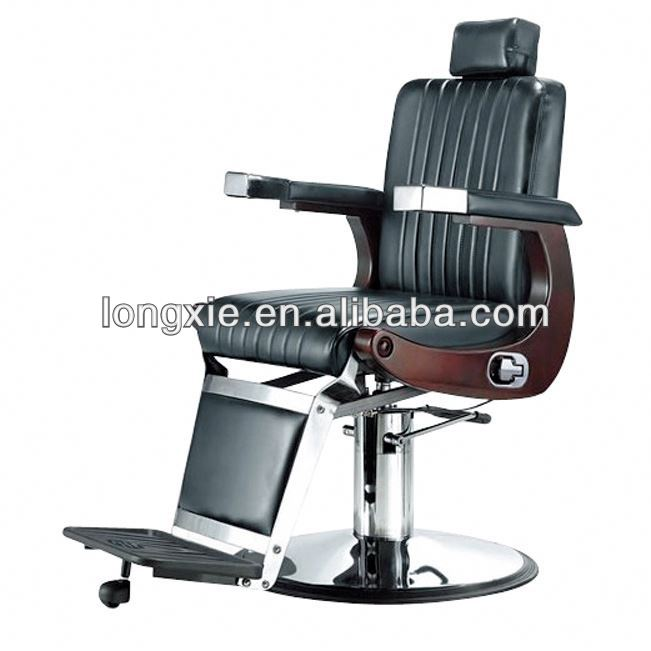 barber chair accessories