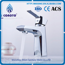 Cheap Price China manufacturer brass bathroom sanitary ware basin faucet