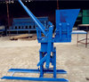 2015 hot products for sale, manual clay brick machine