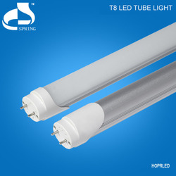 4FT g13 socket t8 led tube light 22w 100 277v fluorescent tube best led light importers