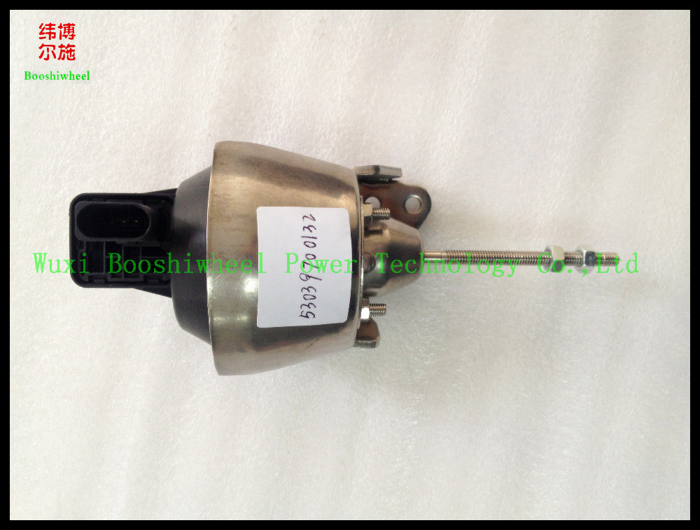 BV43 turbo electronic valve actuator 53039700132 53039880132 03L198716A electronic Turbo Wastegate Actuator