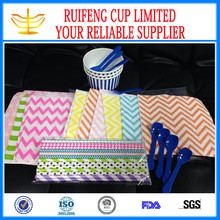 Event & Party Supplies ,Theme Party Paper Straws