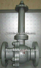 2PC Type Extended Stem Cryogenic Ball Valve