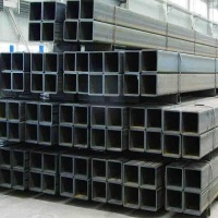 Minerals Metallurgy Steel Steel Pipe Square