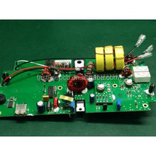 PCB Assembly for Industrial Products with SMD + DIP Assembly Process