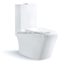 Toilet price siphonic water saving one piece wc toilet cheap one piece toilet
