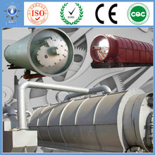 High profit margin products from China,fuel oil pyrolysis from waste rubber tyres