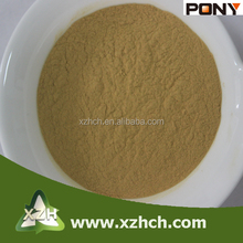 Carbon Wood MG-1 Calcium Lignosulphonate as Calcium Chelating Agents for China CL141127