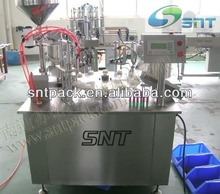 epoxy glue filling sealing machine