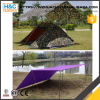 Nylon Tarp Anti-sunlight Durable Clear Nylon Fly Tarp Waterproof Camping Tent Tarps