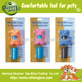 bone shaped pet waste bag dispenser