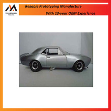 Good quality professional aluminium alloy die cast car model making