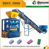 2014 Highest quality Brick Molding Machine Processing and Hollow Block Making Machine Type concrete block machines for sale in k