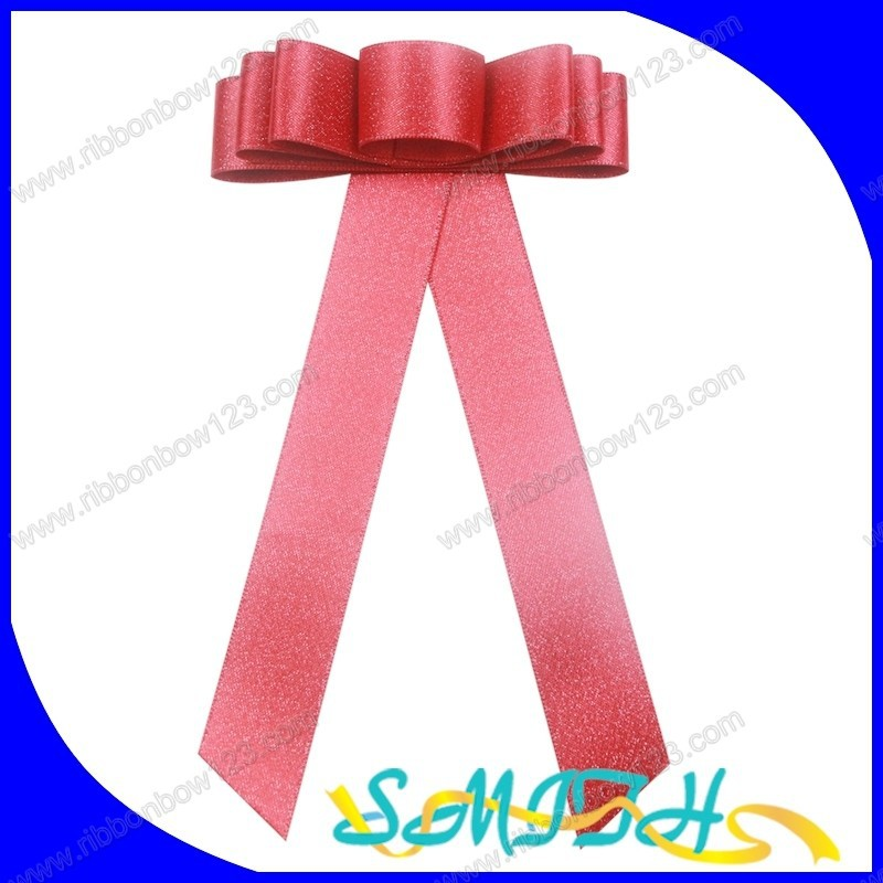 MSD Wholesale Hight Quality Fancy Ribbon Bow For Gift Packaging