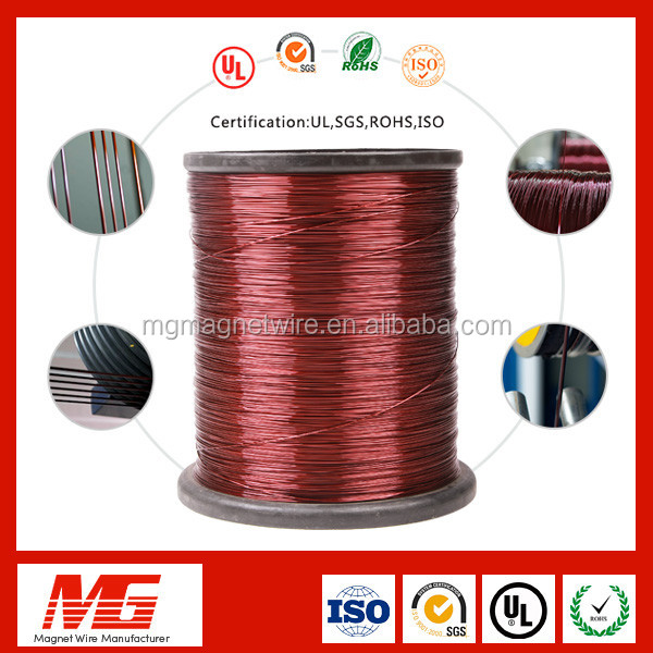 Coper Clad Aluminum Enameled wire with lower price