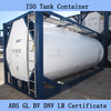 New Food Grade ISO Tank Container
