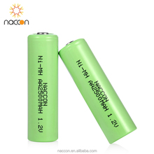 rechargeable battery 1.2v aa 2700mah ni-mh battery cell