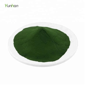 High Protein Content Low Heavy Metals Free Sample Organic Chlorella Spirulina Powder / Tablets in Bulk