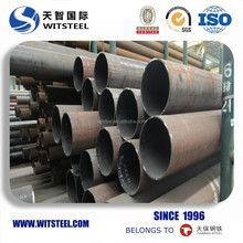 hot rolled rectangle galvanized seamless steel pipe with low price