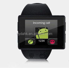 "Z13 2014 smart watch phone 2.0"" TFT Quad Band Android 4.0 MTK6515 Dual Core 1.0GHz WiFi GPS BT"