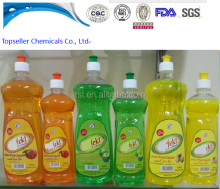 Apple perfume dishwashing liquid Topseller brands dish soap