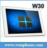 Ramos New Arrival 10.1inch W30 Samsung Exynos 4412 Quad Core CPU High Quality Tablet PC
