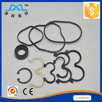 Excavator spare parts Hydraulic pump seal kit service kit