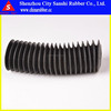 factory supply Black Rubber sleeve
