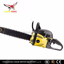 Europe standard High Quality High Quality chainsaw gasoline chain saw