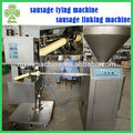 Pneumatic Electric Sausage filling and twisting Making machine