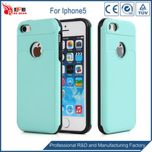 Factory direct supply phone case for iphone 5 5s hard shell case