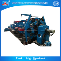 cable making machine ,cradle type cable laying equipmet in cable manufacturing equipment