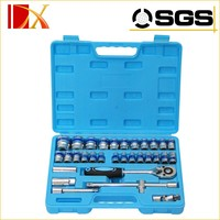 32PCS SOCKET SET ;HAND TOOL SET;