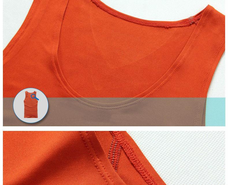 woman mens fashion stringer tank top