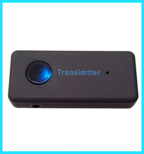 china factory hotsale optical transmitter price with 3.5mm jack