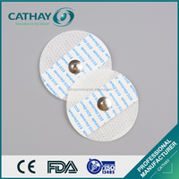 Manufacturer Supplier FDA Certificated Round Electrode