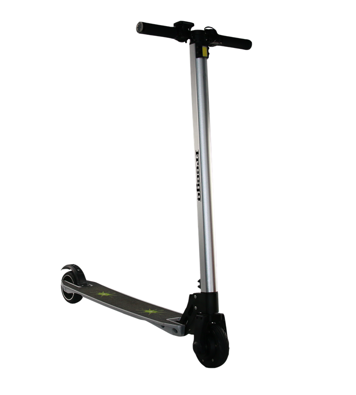 250W folding electric scooter 2 wheel mobility scooter stand up electric scooter for kids