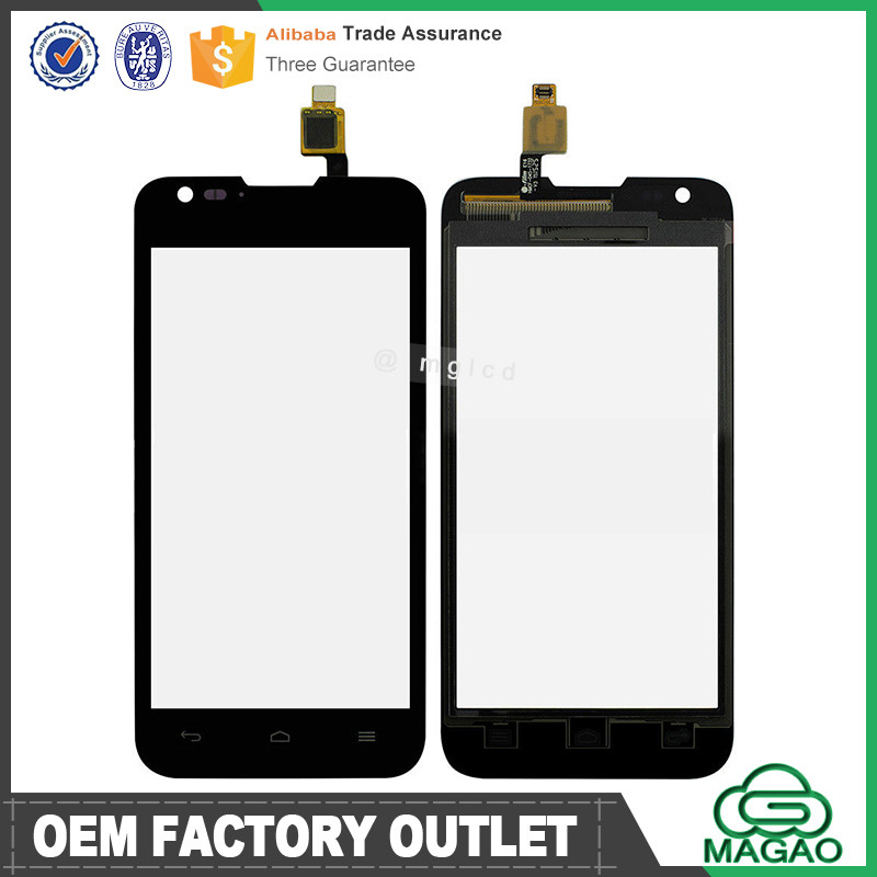 AAA oem replacement lcd touch for huawei y221