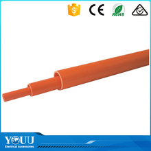 YOUU Fast Selling Cheap Products Brand Names PVC Material Electrical Conduits