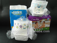 cotton soft disposable diapers baby best sell in 2013