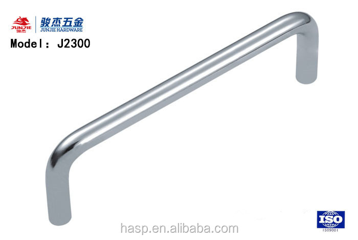 wholesale stainless steel <strong>U</strong> shape pull handle