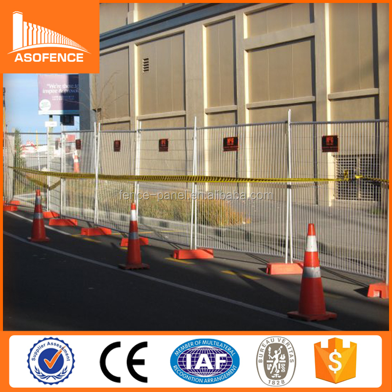 Singapore temporary fence wholesales price