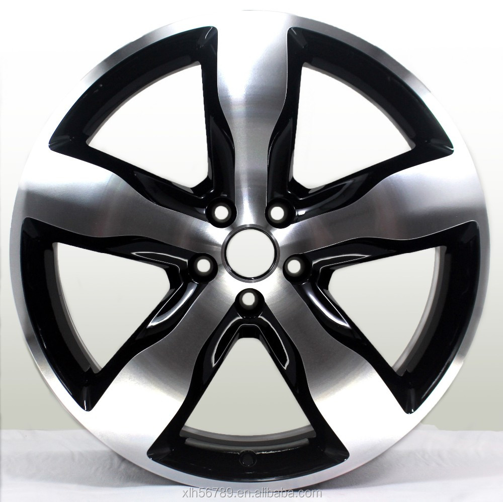 20inch high profile car alloy wheels and light weight aluminum wheel rims