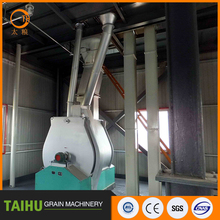 China supplier small scale animal feed production line Newly