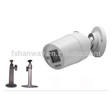 China oem surveillance outdoor camera cover die casting aluminum box security cctv camera housing