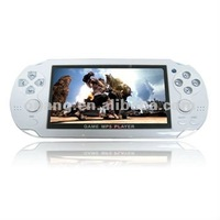 4.3-inch portable game MP5 player AS-805