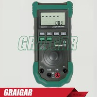 MS7217 High Accuracy Loop calibrator Digital process calibrator with Large LCD