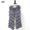 100 Real Natural Whole Fox Fur